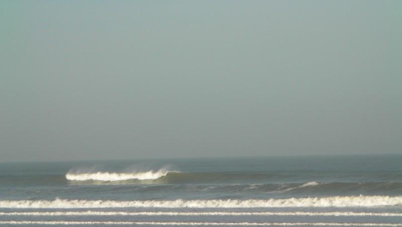 Surf report Grand Village - France (17) 2012-03-10 09:00:00