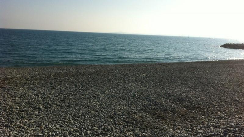 Surf report Saint-Laurent-du-Var - L'annexe - France (06) 2012-03-14 16:00:00