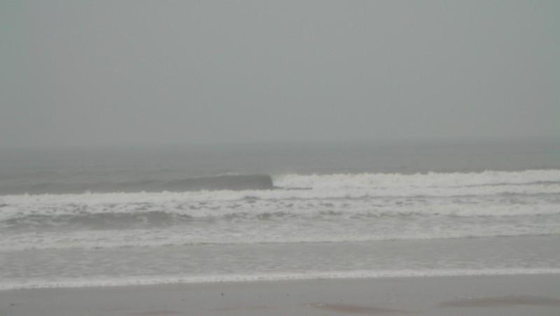Surf report Grand Village - France (17) 2012-03-17 08:30:00