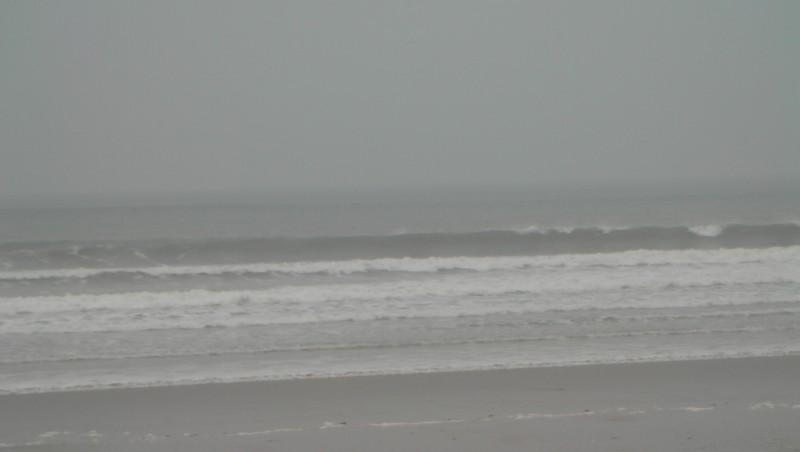 Surf report Grand Village - France (17) 2012-03-17 08:30:00