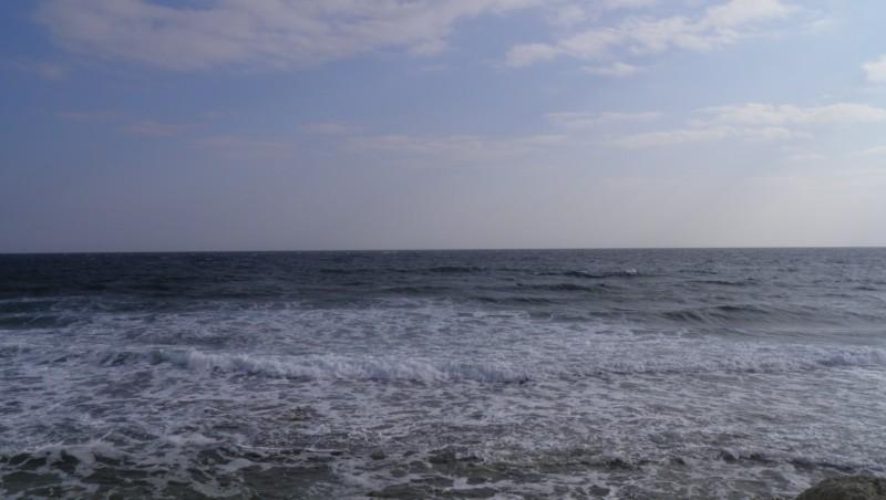 Surf report Sausset les Pins - Plage du Port - France (13) 2012-03-17 16:00:00