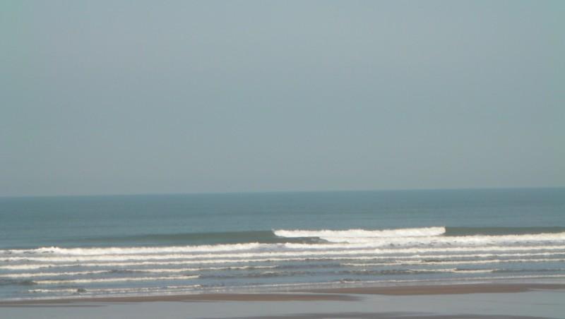 Surf report Grand Village - France (17) 2012-03-20 09:00:00