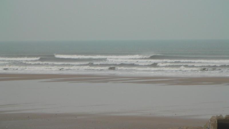 Surf report Grand Village - France (17) 2012-03-21 09:00:00
