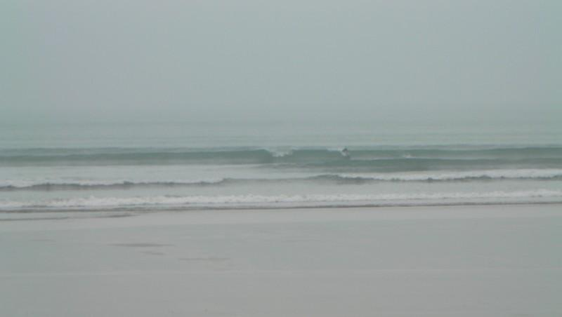 Surf report Grand Village - France (17) 2012-03-22 09:00:00