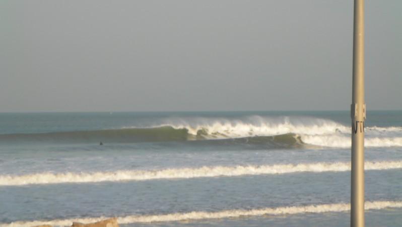 Surf report Grand Village - France (17) 2012-03-27 09:00:00