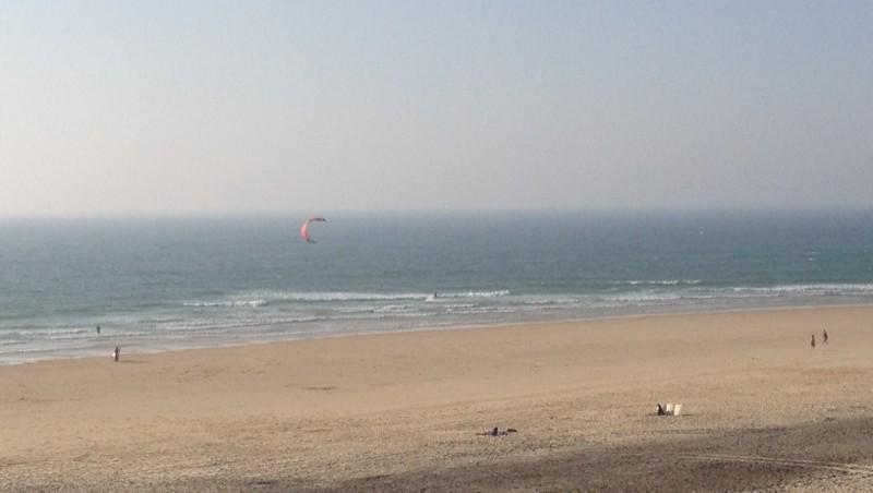 Surf report Biscarrosse Plage - France (40) 2012-03-31 18:19:00