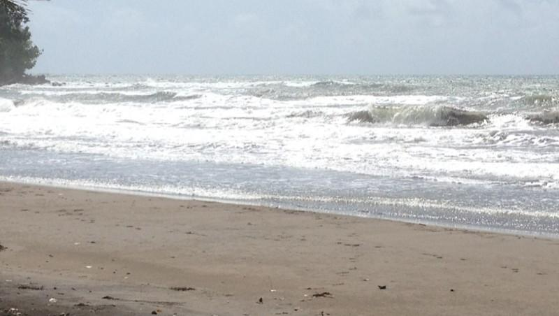 Surf report Bananier - Guadeloupe (GP) 2012-05-19 09:47:00