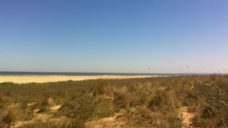 Surf report Franceville - France (14) 2012-05-26 12:00:00