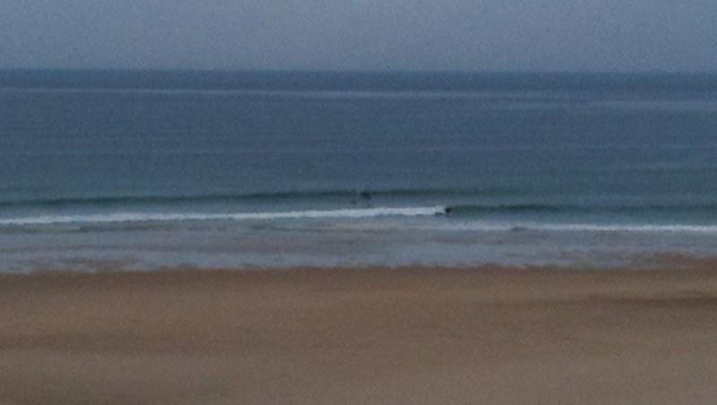 Surf report Mimizan - Plage Garluche - France (40) 2012-06-02 09:06:00