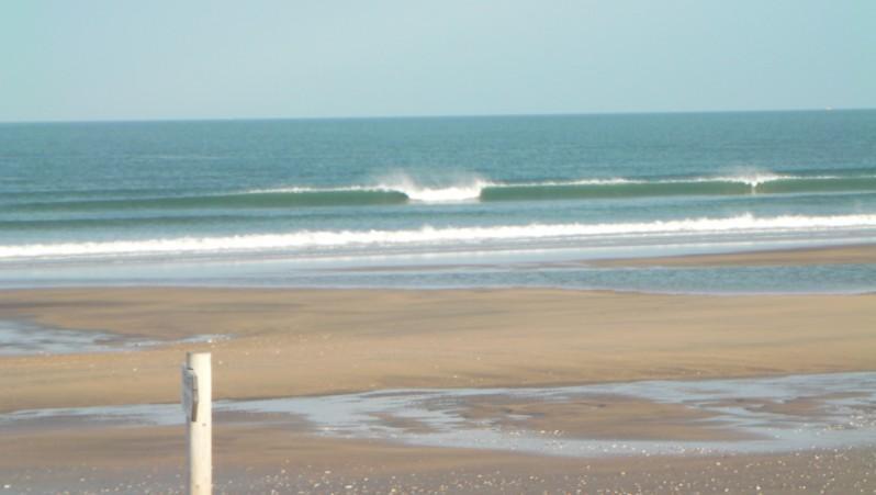 Surf report Grand Village - France (17) 2012-06-02 07:30:00