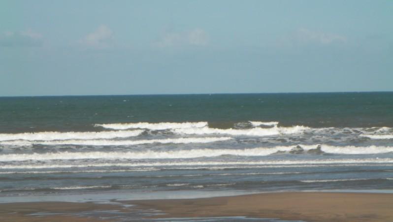 Surf report Grand Village - France (17) 2012-06-04 09:00:00