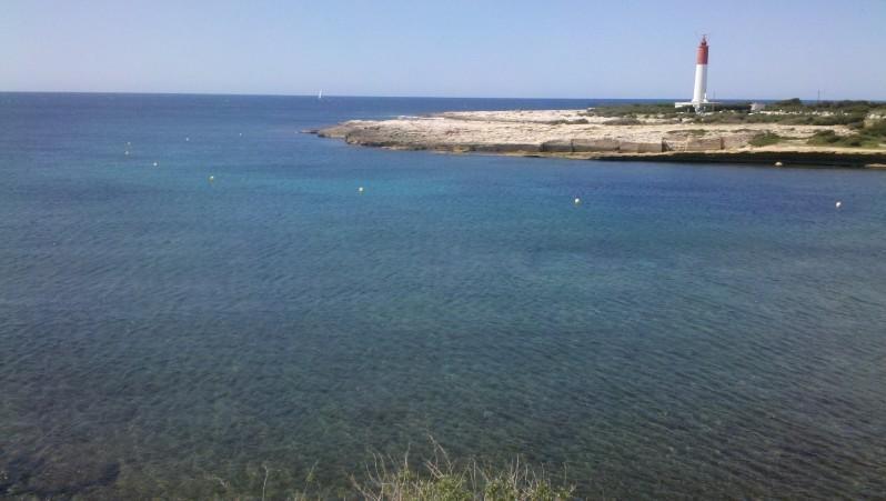 Surf report La Couronne - France (13) 2012-06-04 12:00:00