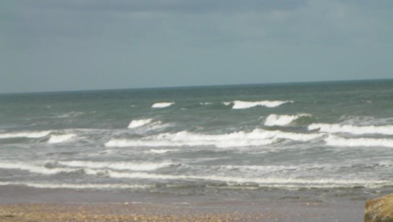 Surf report Grand Village - France (17) 2012-06-06 09:00:00