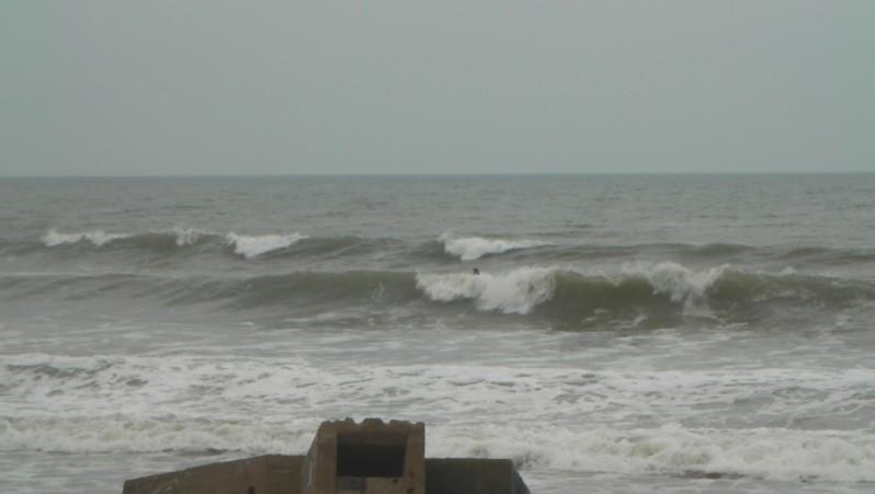 Surf report Grand Village - France (17) 2012-06-07 09:00:00