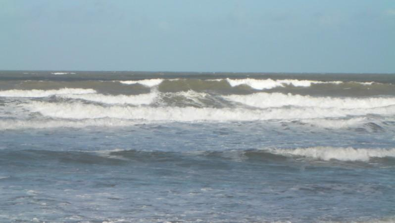Surf report Grand Village - France (17) 2012-06-08 09:00:00