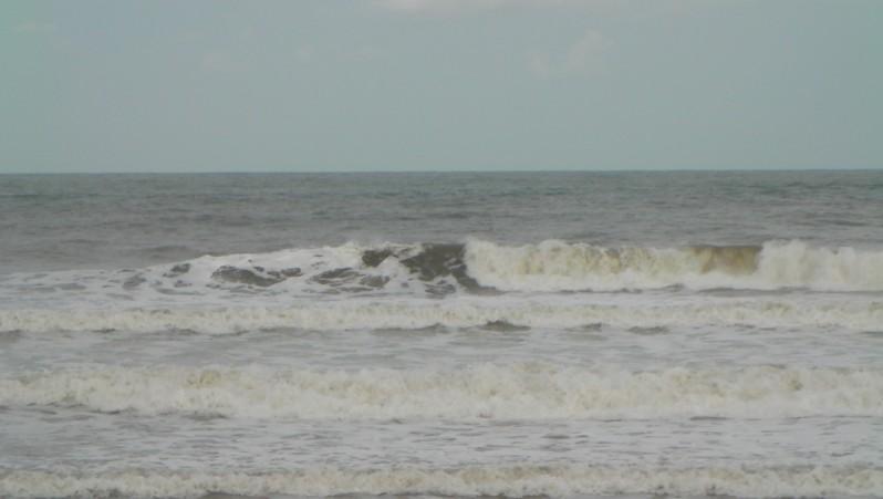 Surf report Grand Village - France (17) 2012-06-09 08:30:00