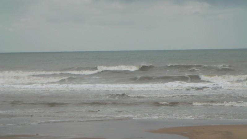 Surf report Grand Village - France (17) 2012-06-13 09:00:00