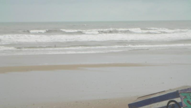 Surf report Grand Village - France (17) 2012-06-16 09:00:00