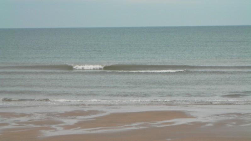 Surf report Grand Village - France (17) 2012-06-19 09:00:00