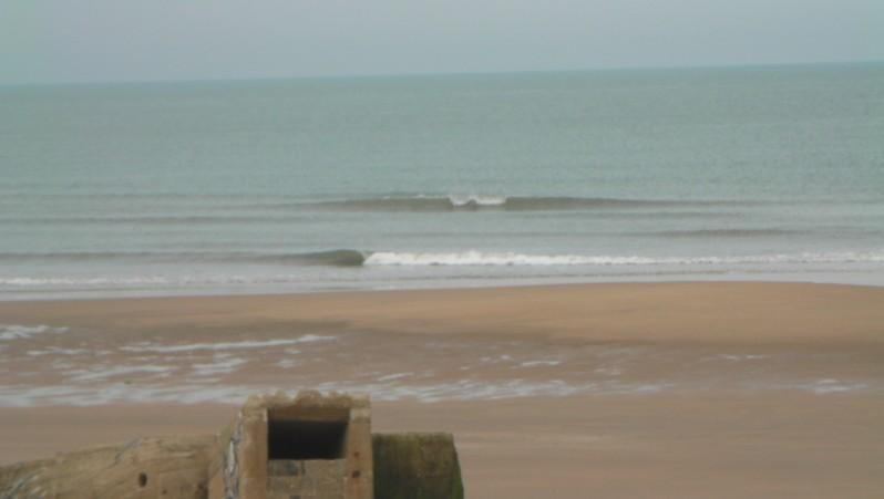 Surf report Grand Village - France (17) 2012-06-20 09:00:00