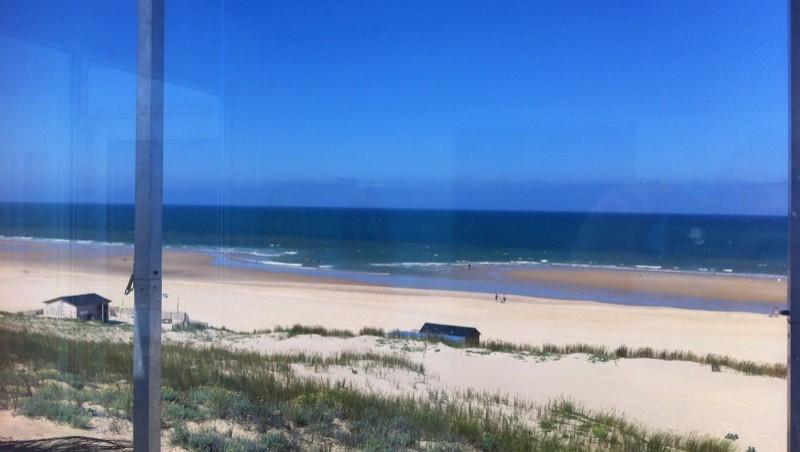 Surf report Le Grand Crohot - France (33) 2012-06-21 11:40:00