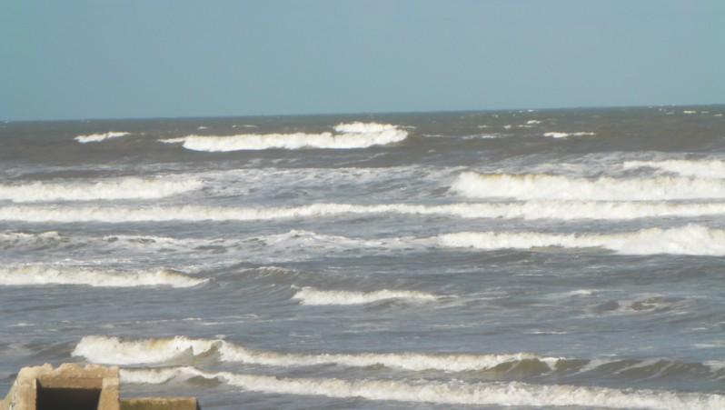 Surf report Grand Village - France (17) 2012-06-22 09:00:00