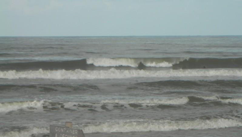 Surf report Grand Village - France (17) 2012-06-23 09:00:00