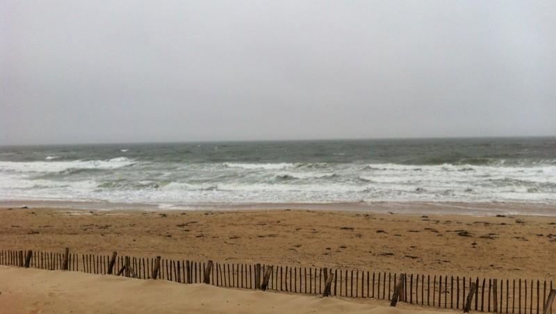 Surf report La Govelle - France (44) 2012-06-24 19:25:00
