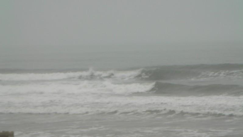 Surf report Grand Village - France (17) 2012-06-26 09:00:00