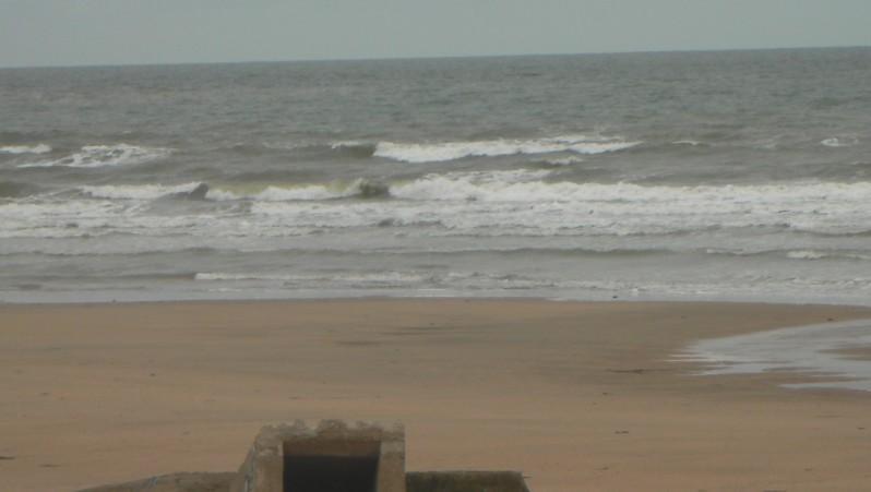 Surf report Grand Village - France (17) 2012-06-29 09:00:00