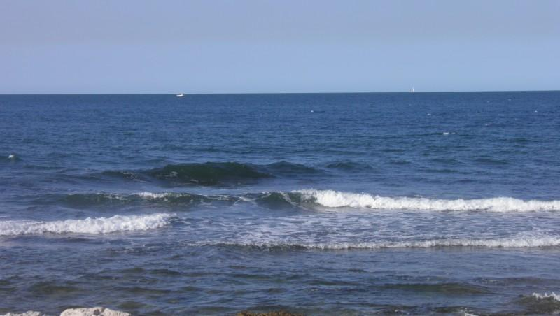 Surf report Carro - France (13) 2012-07-14 09:30:00