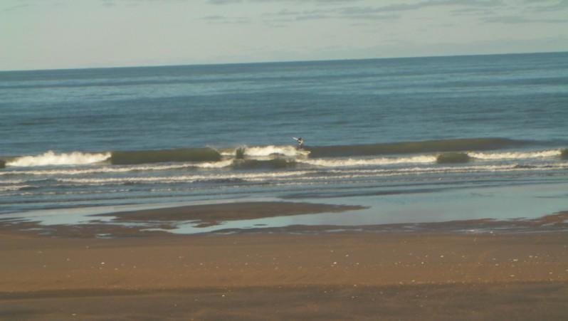 Surf report Grand Village - France (17) 2012-07-31 08:00:00
