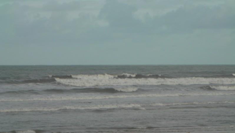 Surf report Grand Village - France (17) 2012-08-02 08:30:00