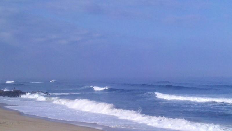 Surf report Capbreton - Le Santosha - France (40) 2012-08-02 11:45:00