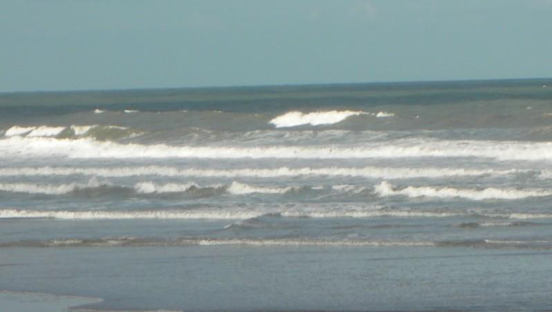 Surf report Grand Village - France (17) 2012-08-03 09:00:00