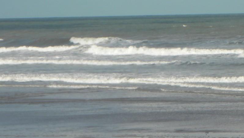 Surf report Grand Village - France (17) 2012-08-03 09:00:00
