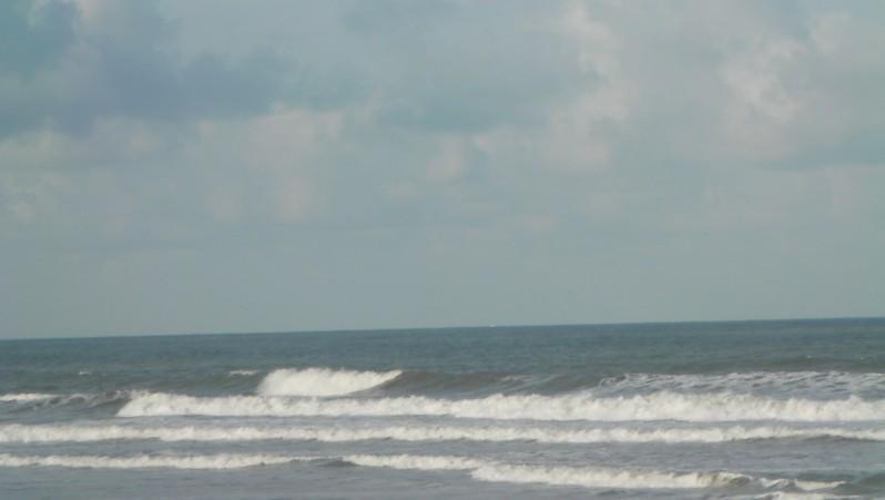 Surf report Grand Village - France (17) 2012-08-04 09:00:00