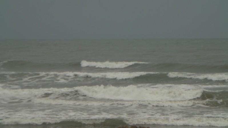 Surf report Grand Village - France (17) 2012-08-05 09:00:00