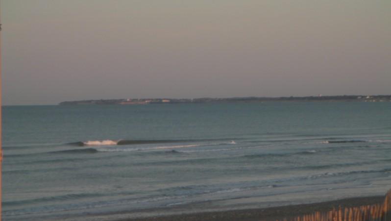 Surf report Grand Village - France (17) 2012-08-08 07:00:00