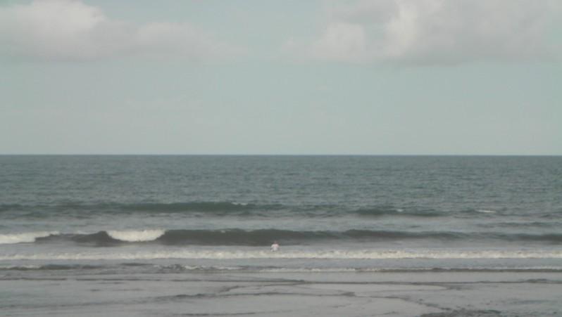 Surf report Grand Village - France (17) 2012-08-13 09:00:00