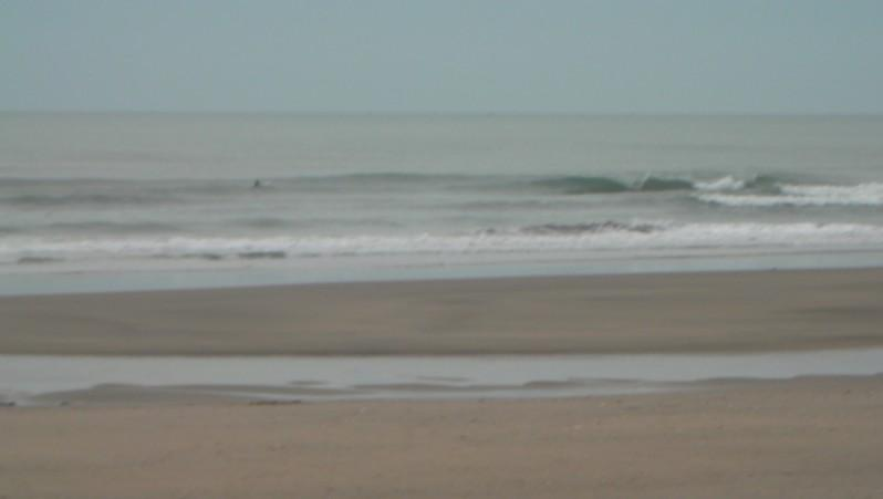 Surf report Grand Village - France (17) 2012-08-14 09:00:00