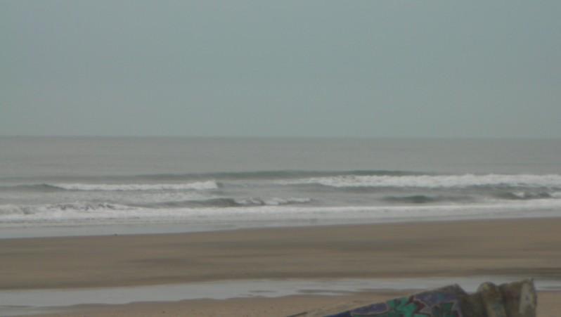 Surf report Grand Village - France (17) 2012-08-14 09:00:00