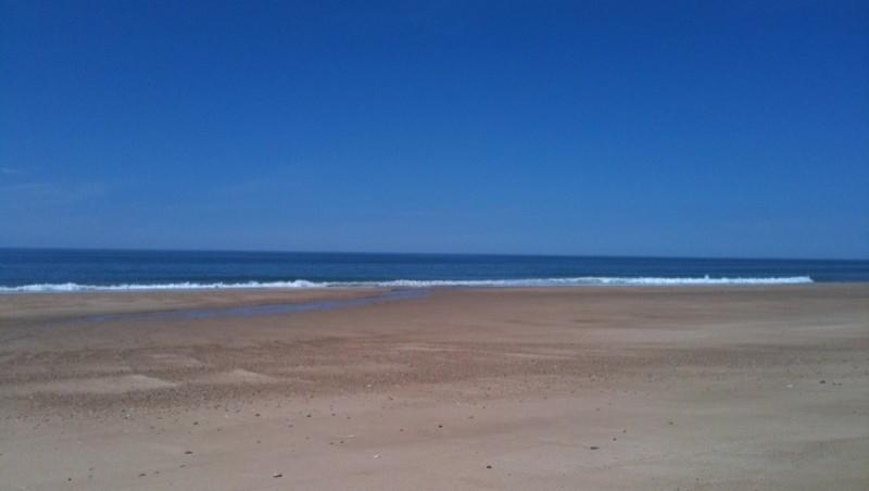 Surf report Hossegor - Les Culs Nus - France (40) 2012-09-16 17:20:00