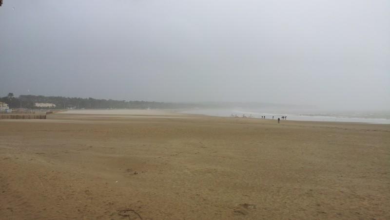Surf report Saint-Georges-de-Didonne - France (17) 2012-11-02 11:00:00