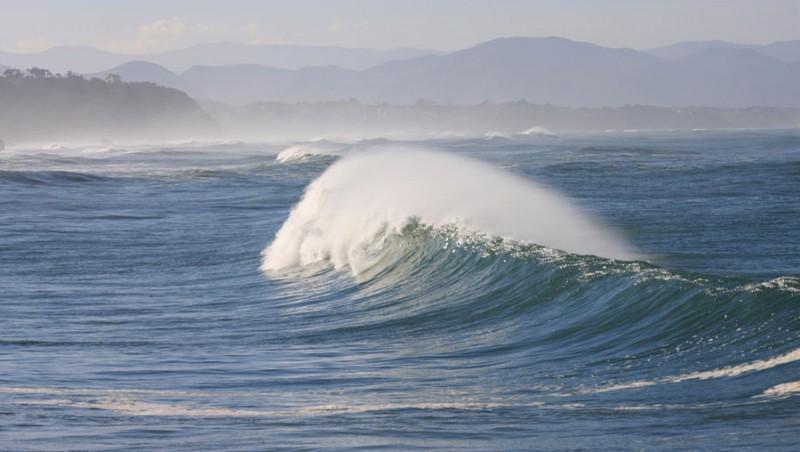 Surf report Côte des Basques - France (64) 2012-11-22 12:00:00
