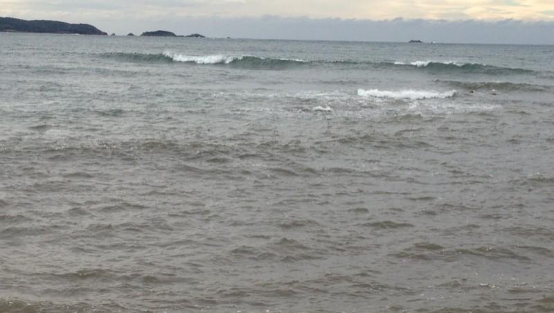 Surf report L'Almanarre - France (83) 2012-11-29 11:44:00
