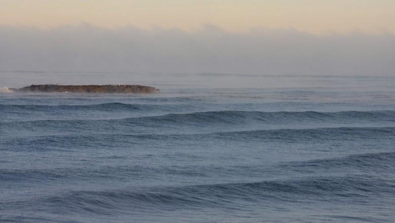 Surf report Biarritz - Grande Plage - France (64) 2012-11-30 09:00:00