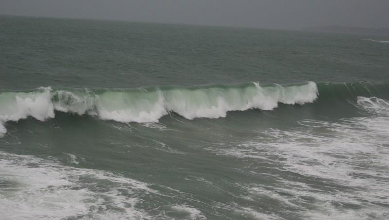 Surf report Petit Minou - France (29) 2012-12-16 10:00:00
