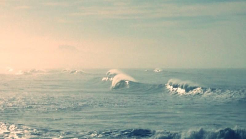 Surf report Côte des Basques - France (64) 2012-12-28 16:32:00