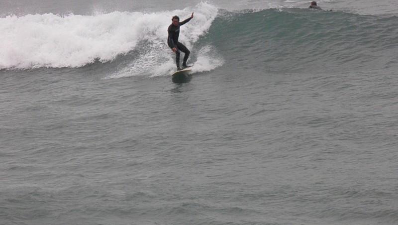 Surf report La Couronne - France (13) 2012-01-02 10:00:00